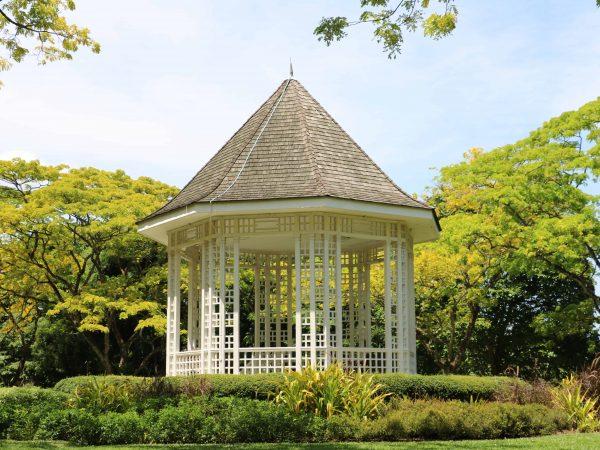Gartenpavillon für den Sommer – pixabay.com / FASerra