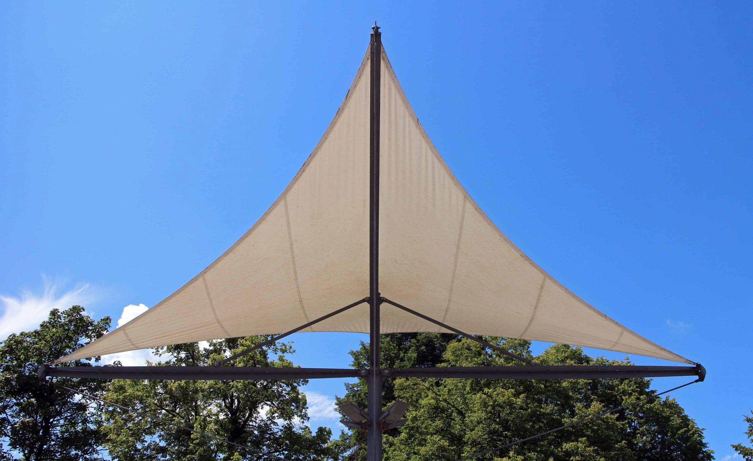 Sonnensegel: Test & Empfehlungen (06/20)