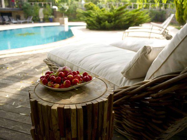 Sonnenliege zum Entspannen – pixabay.com / Engin_Akyurt