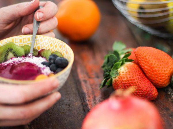 Heimische Superfoods aus dem eigenen Garten