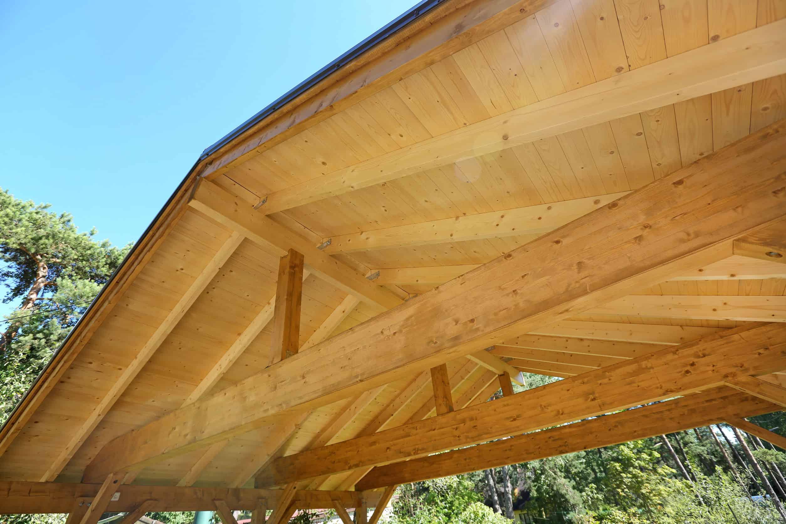 Selbstklebende Dachpappe: Test & Empfehlungen (01/20)