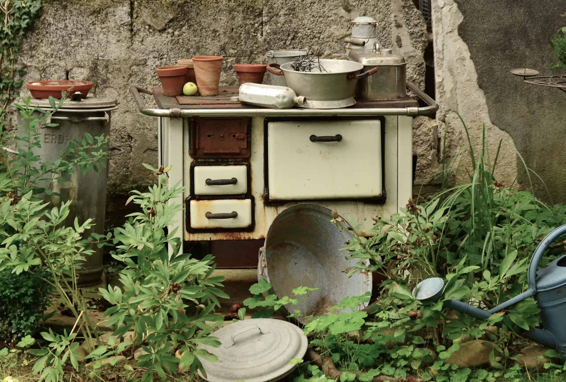 Gartenküche Test 2019 Die Besten Outdoor Küchen Im Vergleich