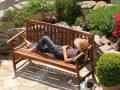 Gartenbank: Test & Empfehlungen (10/20)