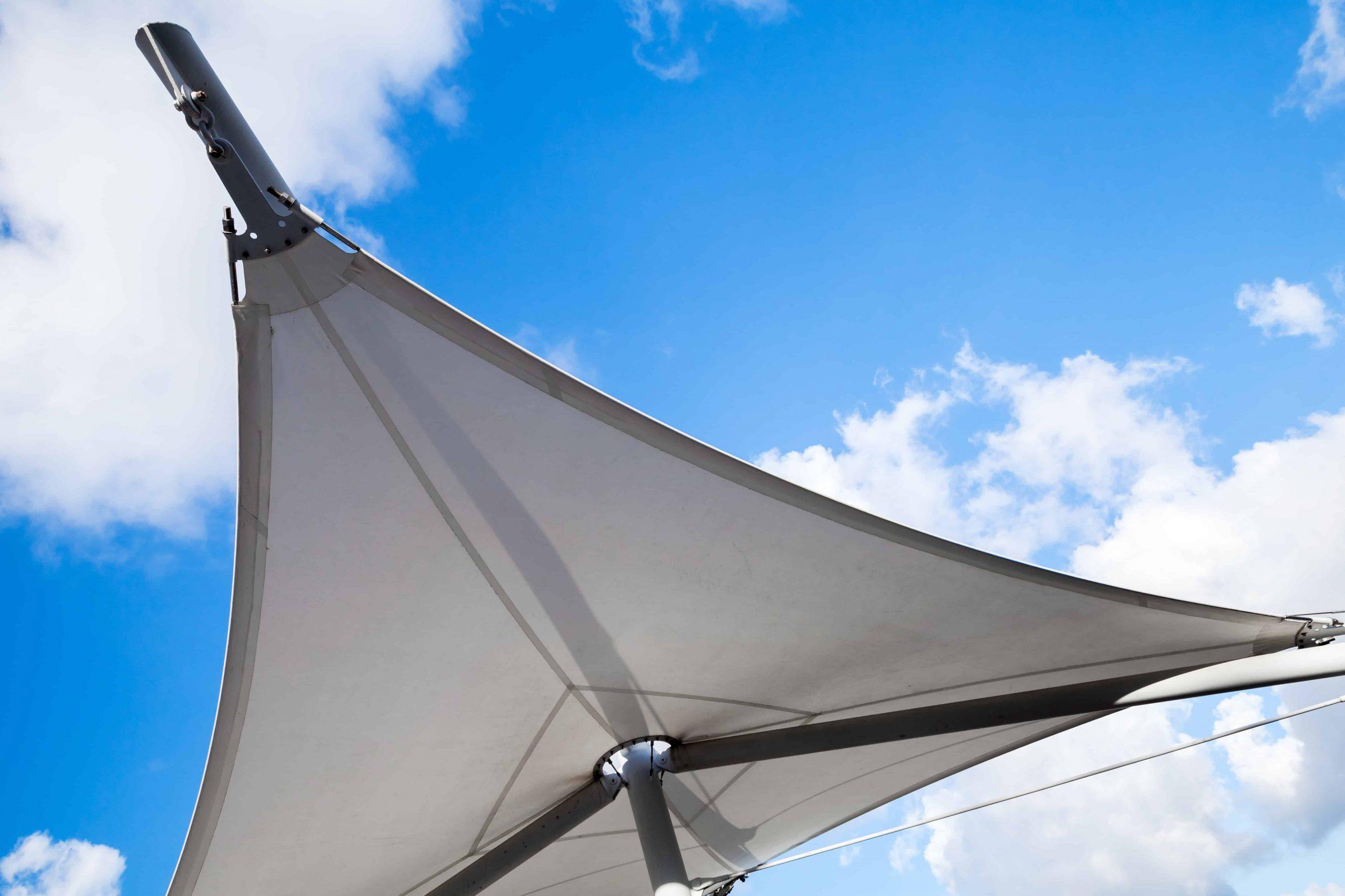 Wasserdichtes Sonnensegel: Test & Empfehlungen (03/21)