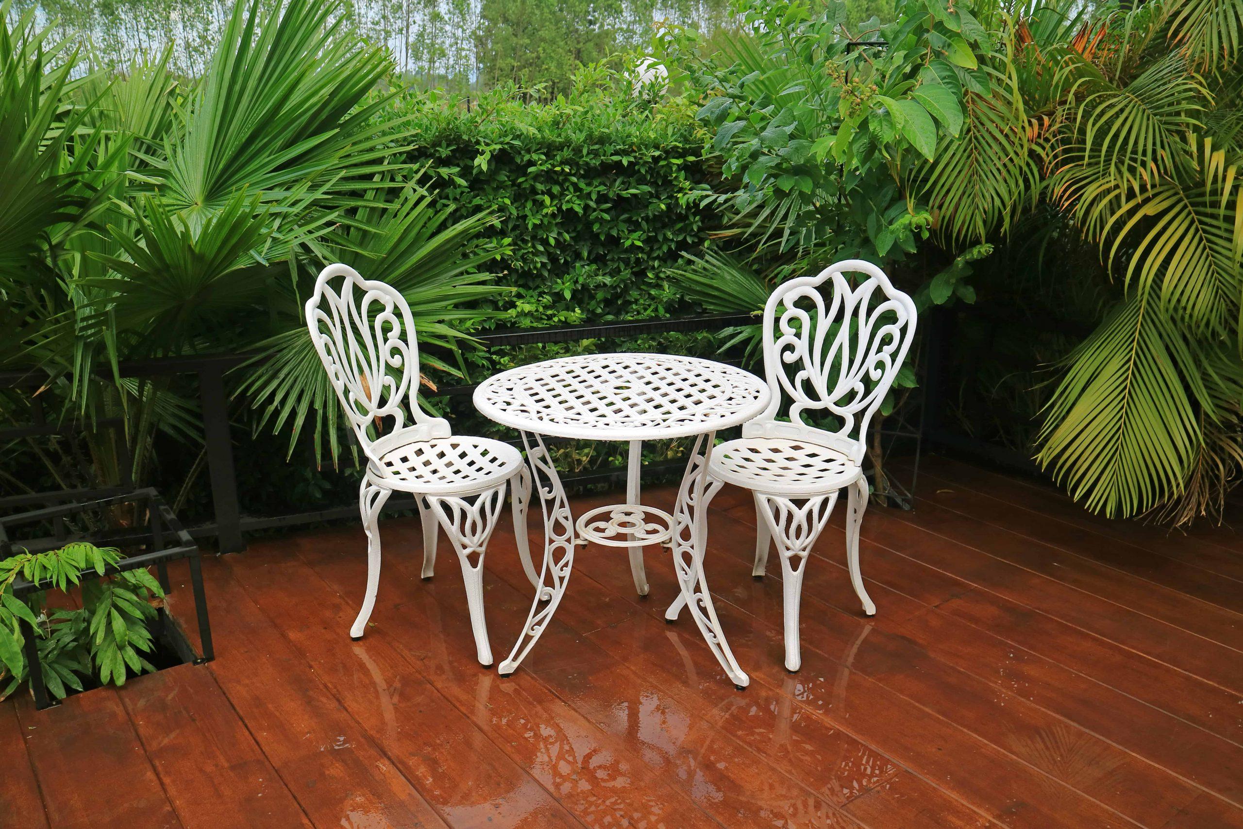 Schutzhülle für Gartenmöbel: Test & Empfehlungen (01/21)