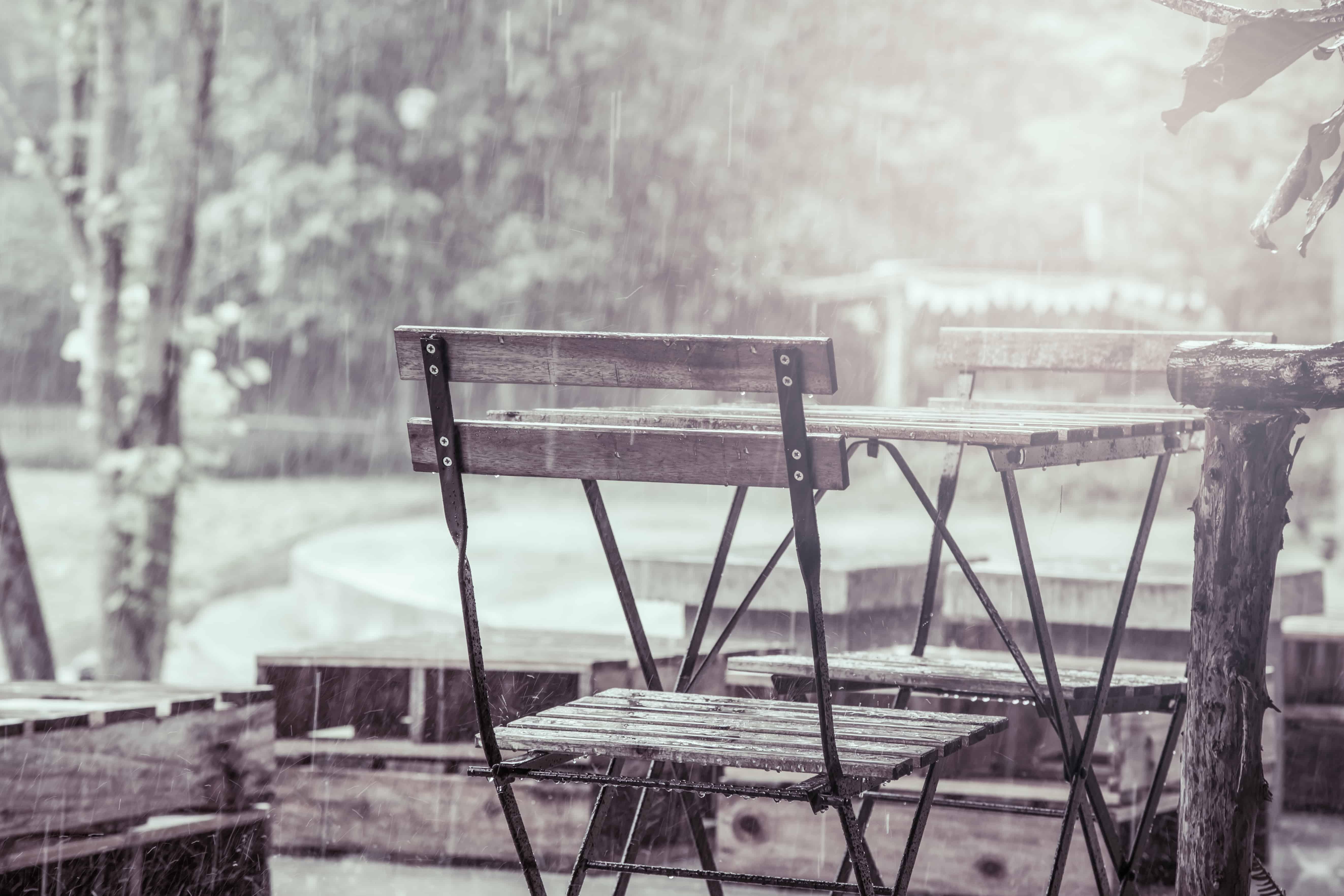 Schutzhulle Fur Gartenmobel Test 2019 Die Besten Hullen Im