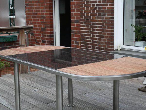 Gartentisch Aus Holz Test Empfehlungen 04 20 Gartenbook