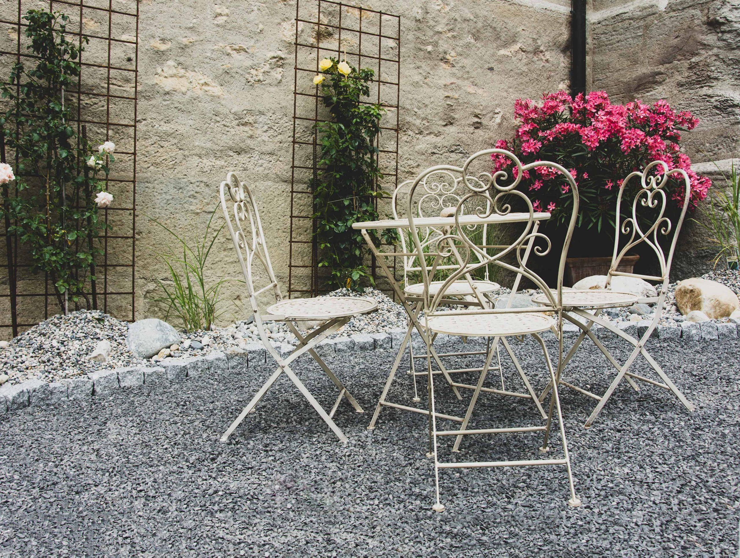 Polsterauflage für Gartenmöbel: Test & Empfehlungen (02/20)