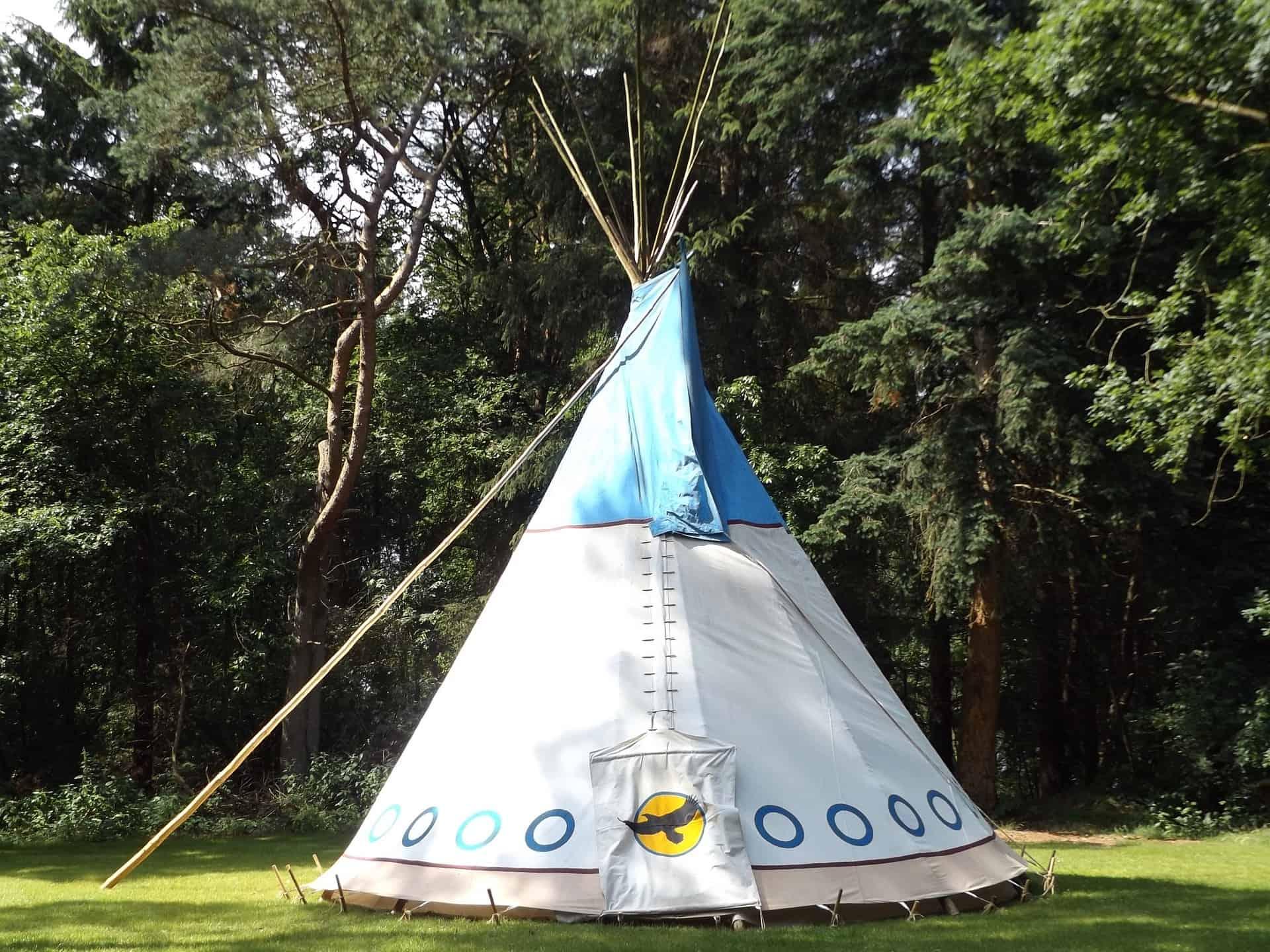 Kinder Tipi Zelt Test 2020: Die besten Tipi Zelte im Vergleich