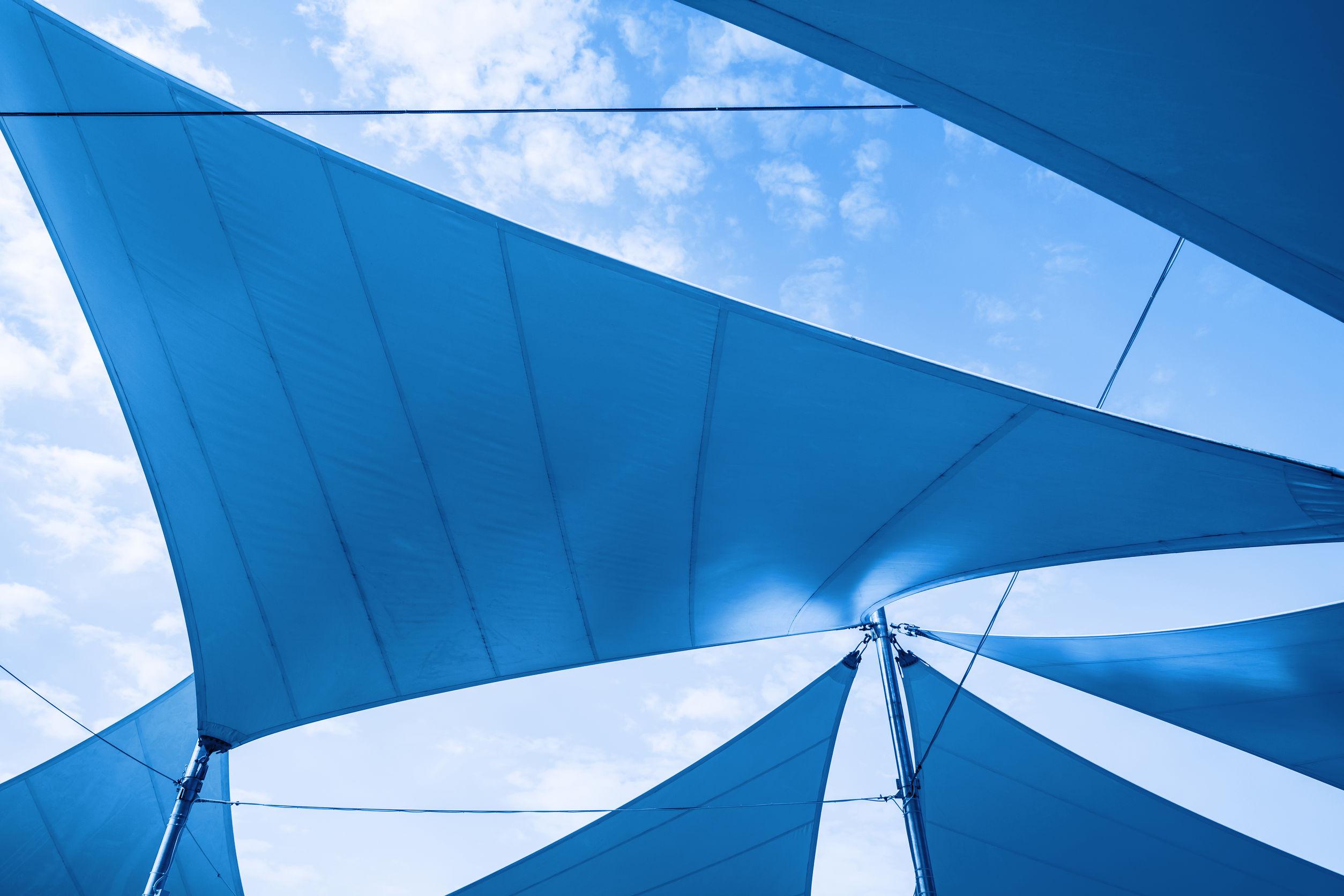Aufrollbares Sonnensegel: Test & Empfehlungen (10/20)