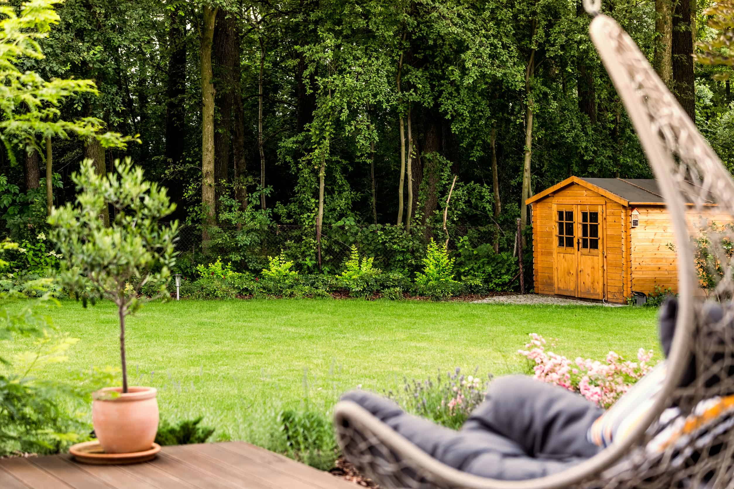 Keter Gartenhaus: Test & Empfehlungen (08/20)