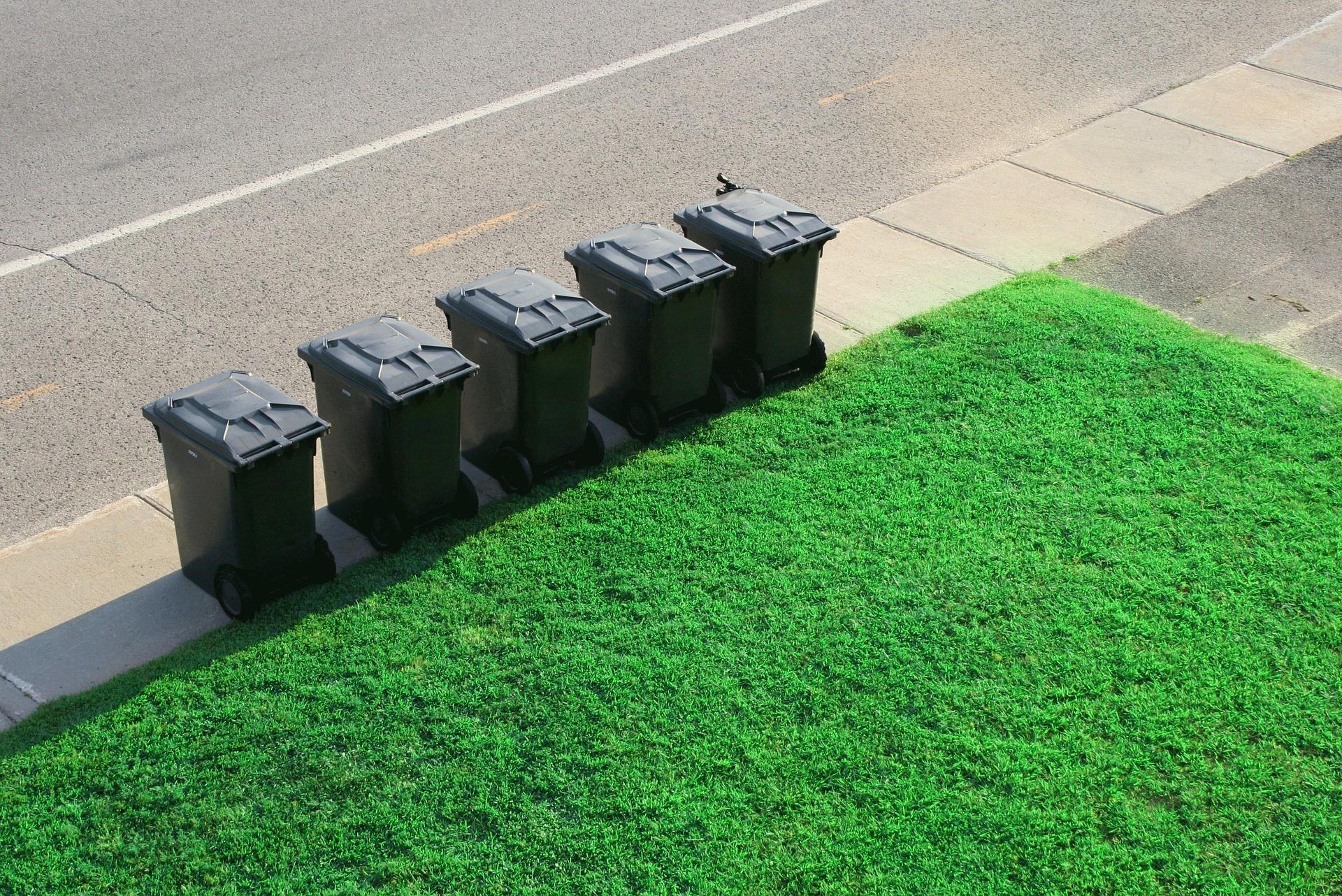 Mülltonnenbox: Test & Empfehlungen (01/21)