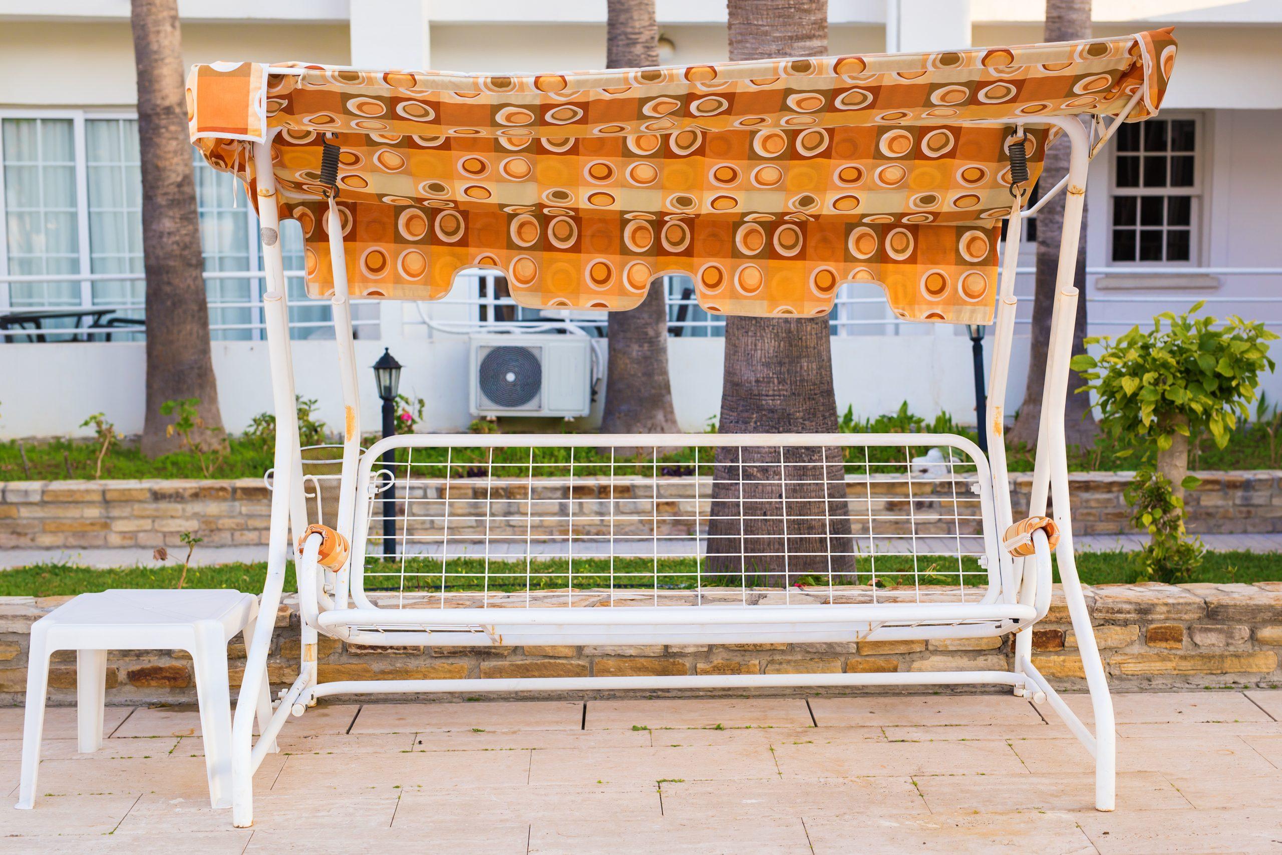 Schwingliege Garten: Test & Empfehlungen (08/20)