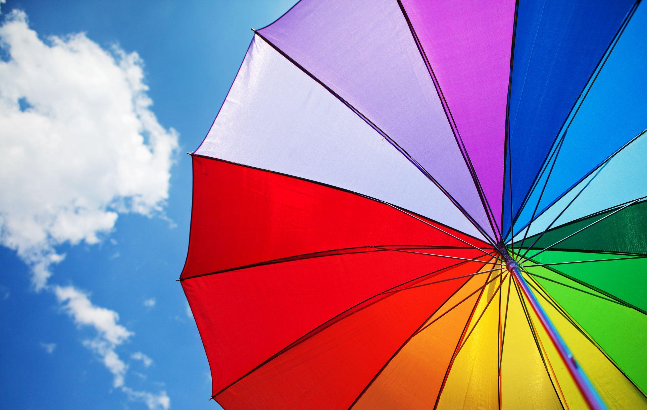 Sonnenschirm für Balkon
